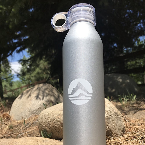 Courage Project Water Bottle