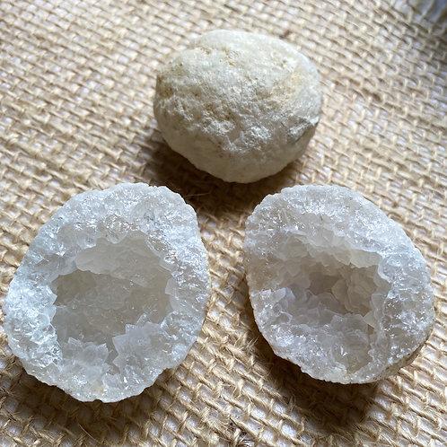 Geodo de Cristal