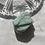 Thumbnail: Amazonita Bruta com quartzo 71g