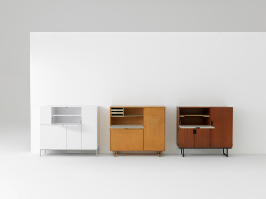 Pastoe Vision Cabinets