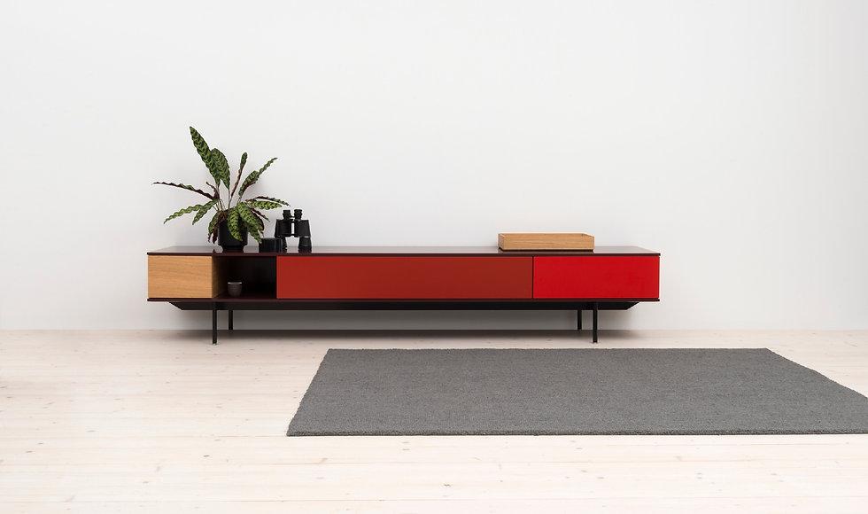 Ikea Woonkamer Hoekbanken : The storage of your life houten pastoe