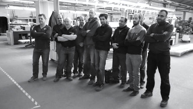 Pastoe Team