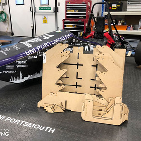 Chassis Jigs