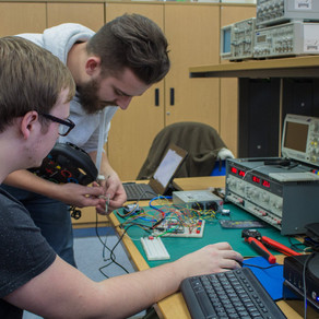 Electronics Data Collection