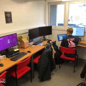 Office Revamp