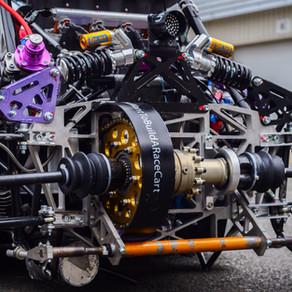 Silverstone Endurance Event