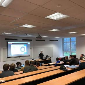 UPR-10 Design Team Presentation