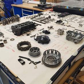 Engine Rebuilds!