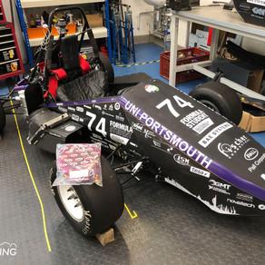 UPRacing Purple Brake Lines