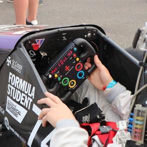 Silverstone Brake Test