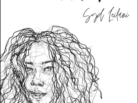 Scribbled by Syd Leilani