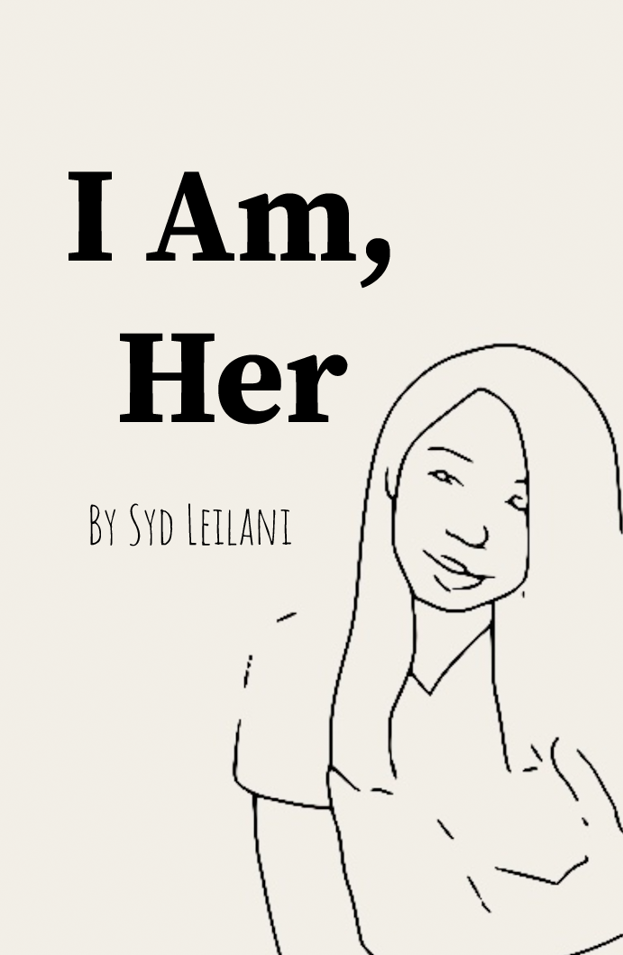 I am, her.