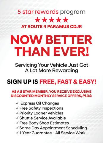 PAJ-107 1070x 5 Star Rewards Program Int