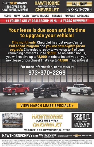 HAW-1969 Lease Pull Ahead Email (3-11-19