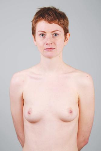 Neutral Nudes Erin W