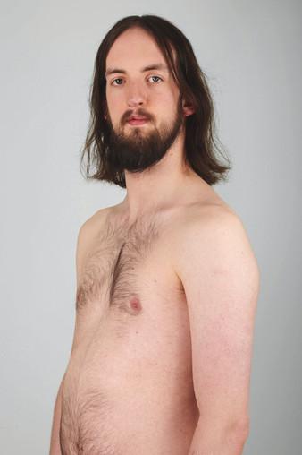 Neutral Nudes Simon C