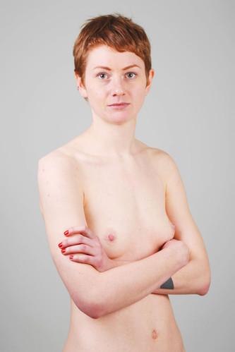 Neutral Nudes Erin R