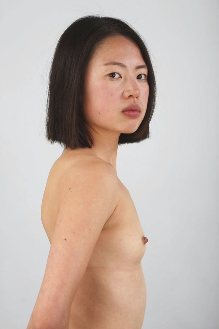 Neutral Nudes Jan Farn U