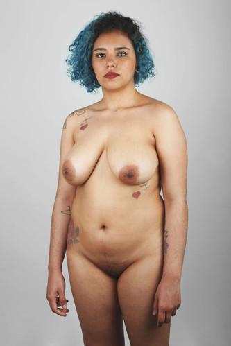 Neutral Nudes Renata E