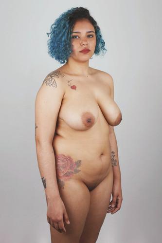 Neutral Nudes Renata I