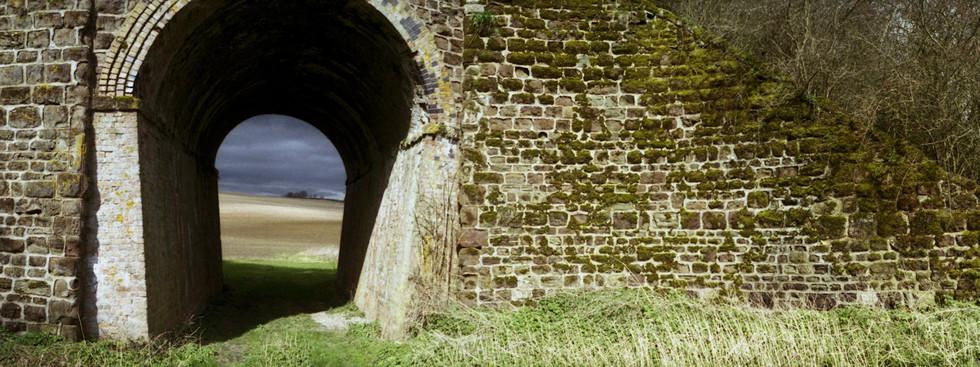 Louth to Bardney bridge