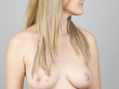 Neutral Nudes: Jess