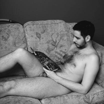 Naked Reading 2021 B
