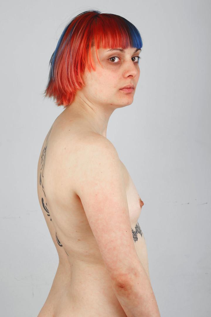 Neutral Nudes Lorelei O