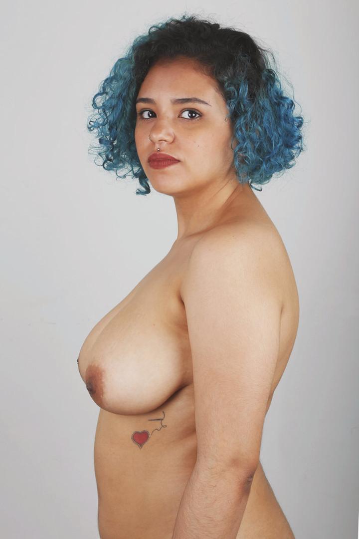 Neutral Nudes Renata H