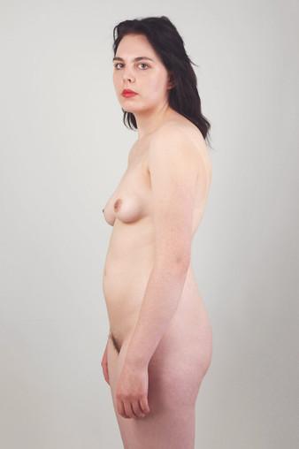 Neutral Nudes Alanna G