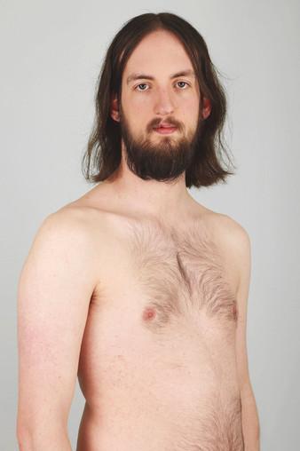 Neutral Nudes Simon P