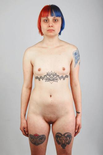 Neutral Nudes Lorelei A
