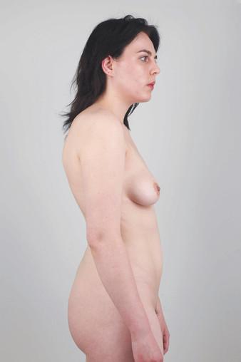 Neutral Nudes Alanna M