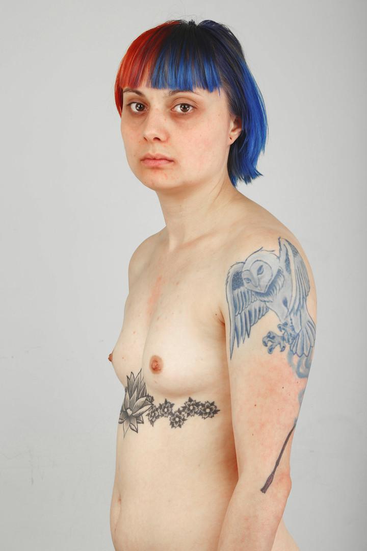Neutral Nudes Lorelei C