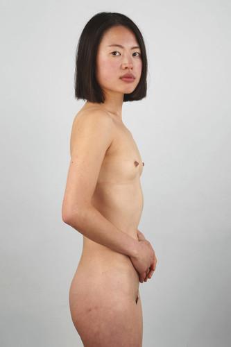 Neutral Nudes Jan Farn L