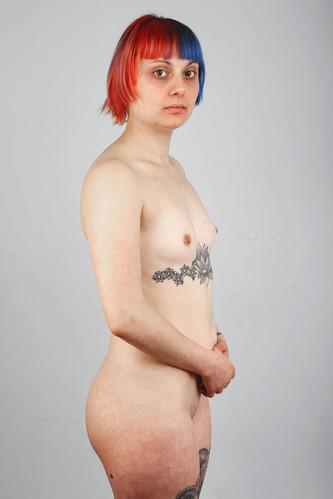 Neutral Nudes Lorelei L