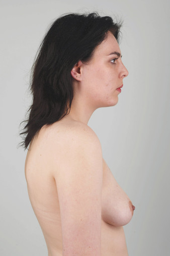 Neutral Nudes Alanna J