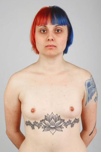 Neutral Nudes Lorelei W