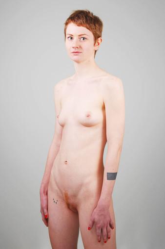 Neutral Nudes Erin E
