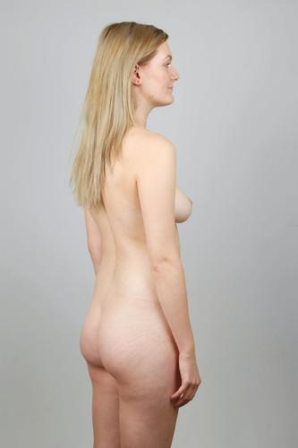 Neutral Nudes Jess V