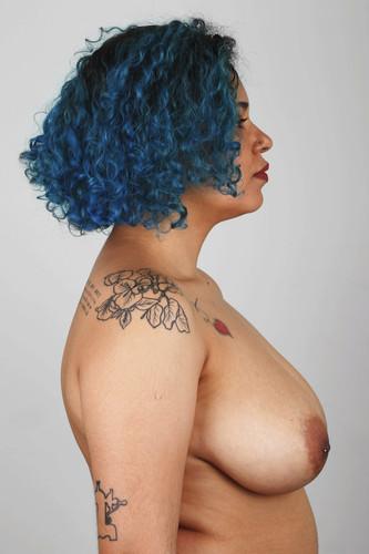 Neutral Nudes Renata J