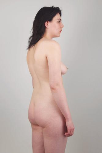 Neutral Nudes Alanna V