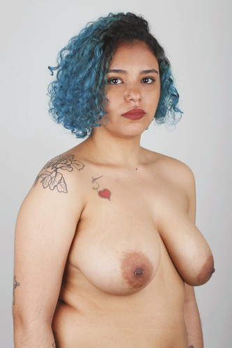 Neutral Nudes Renata P