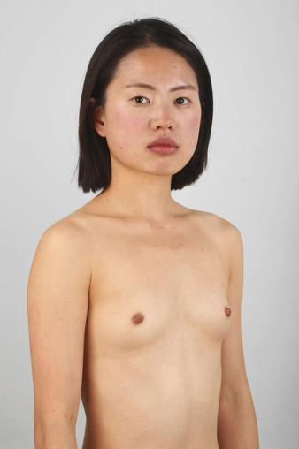 Neutral Nudes Jan Farn P