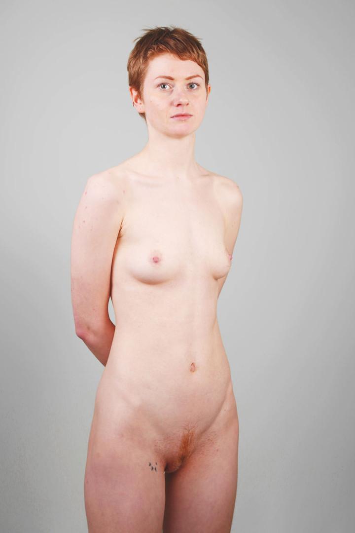 Neutral Nudes Erin B
