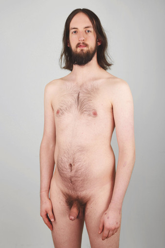Neutral Nudes Simon E
