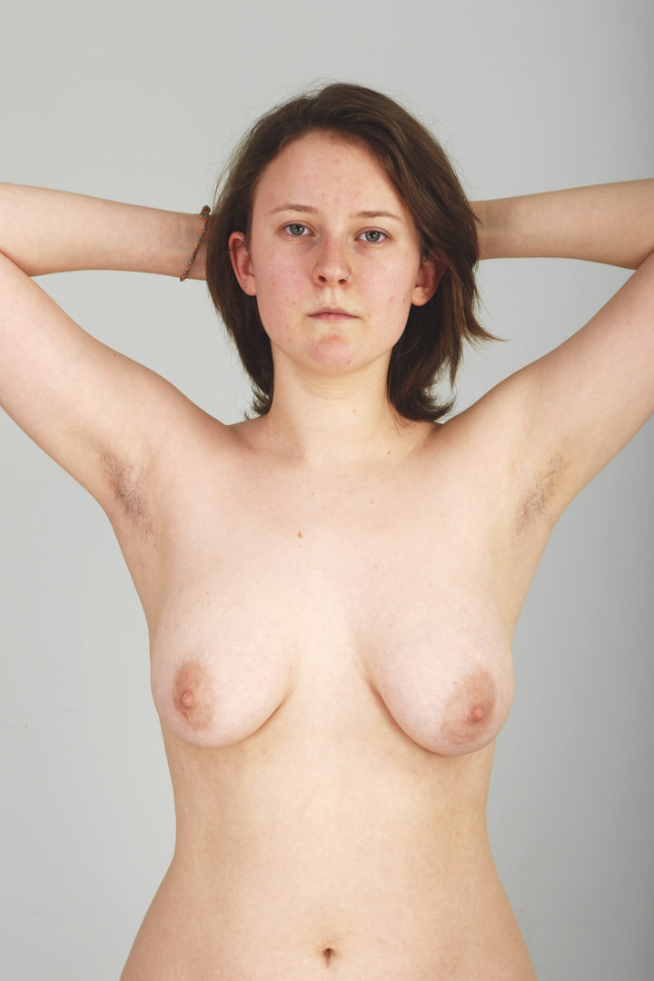 Neutral Nudes Polly K