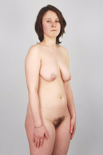 Neutral Nudes Polly I