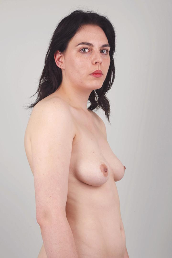 Neutral Nudes Alanna F