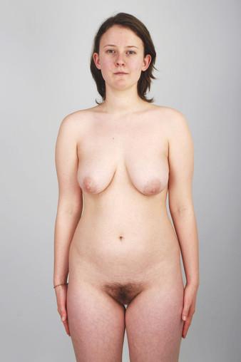 Neutral Nudes Polly A